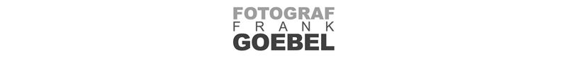 Fotograf Frank Goebel